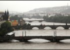Spring Floods Hit Prague